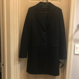 Zara wool jacket (xs)